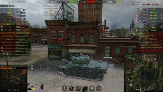 2modpack in battle.