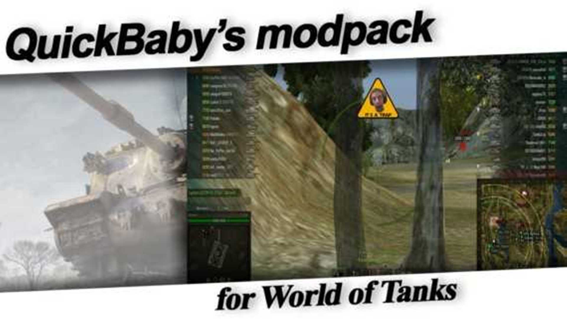 quickbaby-modpack-download