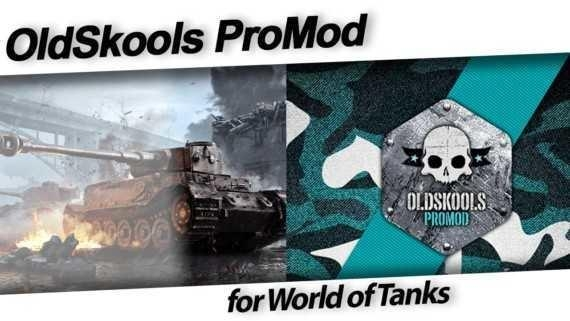 Download OldSkools ProMod Patch