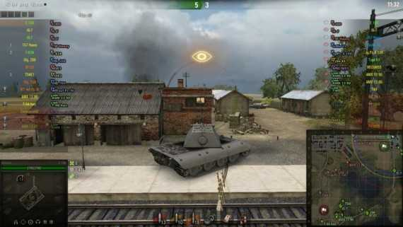 best mod for wot