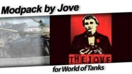 Jove`s Modpack for World of Tanks