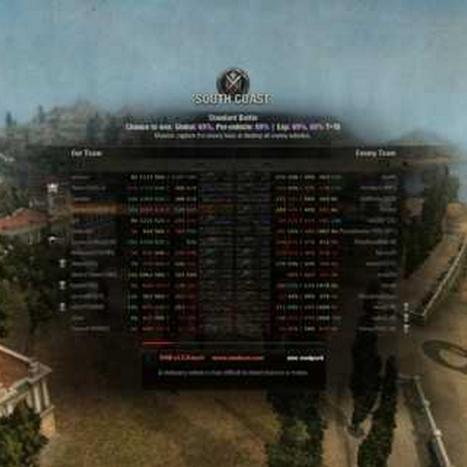 OMC ModPack Downloading battle