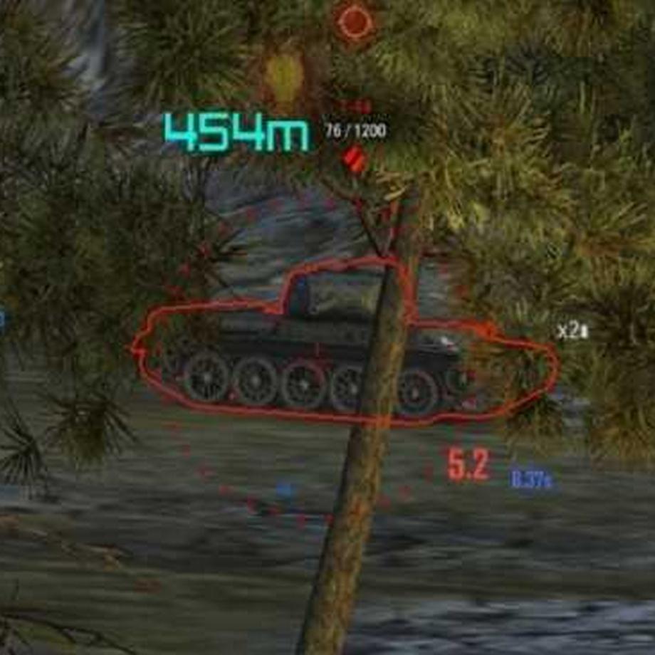 Sight MeltyMap Sniper