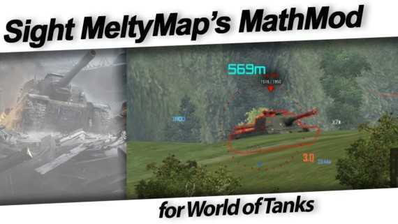 Sight MeltyMaps Mathmod