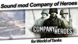 sound mod company of heroes