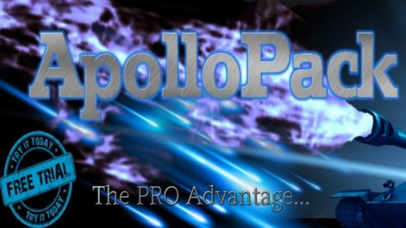 Apollo Modpack