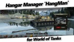 Mod Hangar Manager HangMan