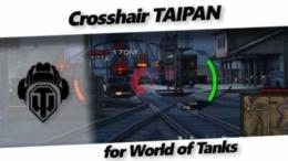 Crosshair taipan
